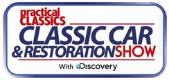 Practical Classics Classic Car & Restoration Show with Discovery